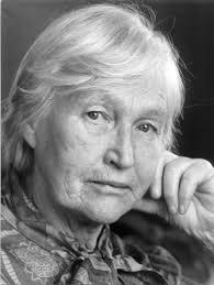Мария Глазовска