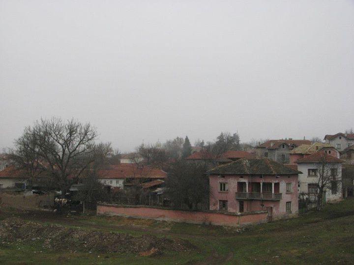 Село Ъглен, Ловешко