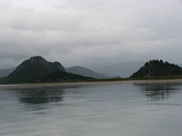 Шкодренското езеро