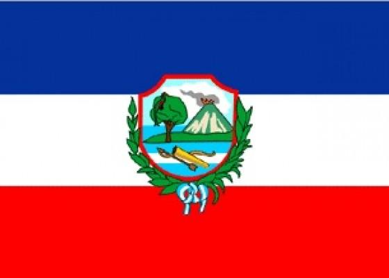 Знаме на Лос Алтос