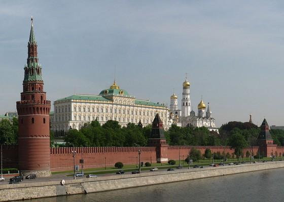 Московският кремъл
