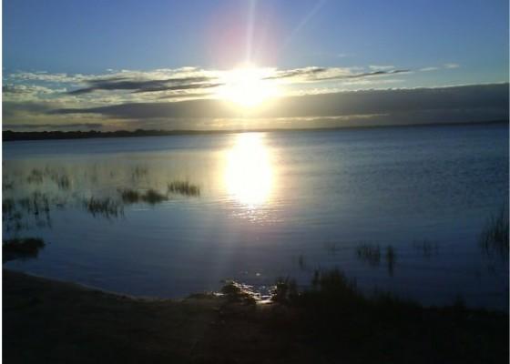 Андреевско езеро