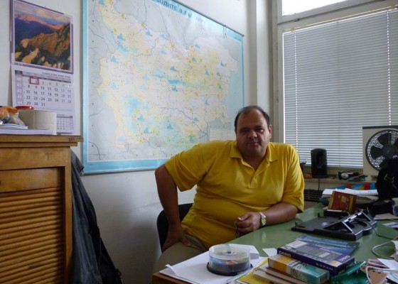 Мариан Върбанов